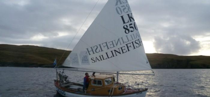 Sail Line Fish – Membre de l'IWSA
