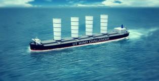 Wind Challenger  Fullsail 84Bulker1