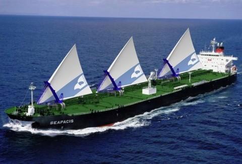 Seagate Sail – Membre de l'IWSA