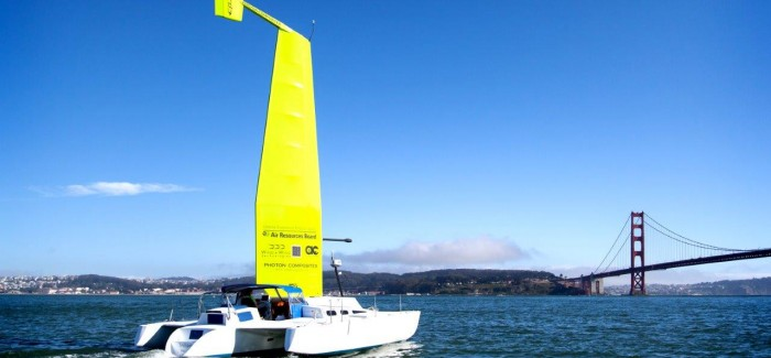 Wind+Wing Technologies – Membre de l'IWSA