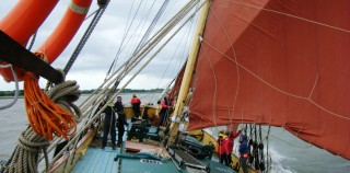 Sea-Change Sailing Trust – Sympathisant de l'IWSA