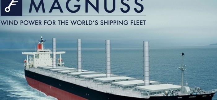 Magnuss – Membre de l'IWSA