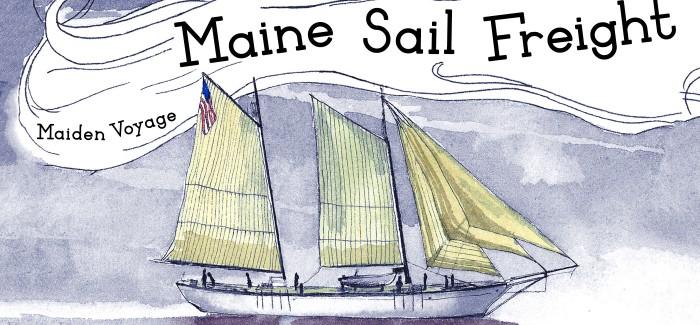 Maine Sail Freight – IWSA Member