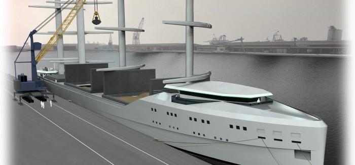 Smart Green Shipping Alliance – Membre de l'IWSA