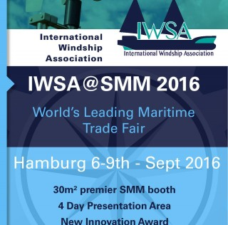 IWSA – SMM Conference 2016 – Archive