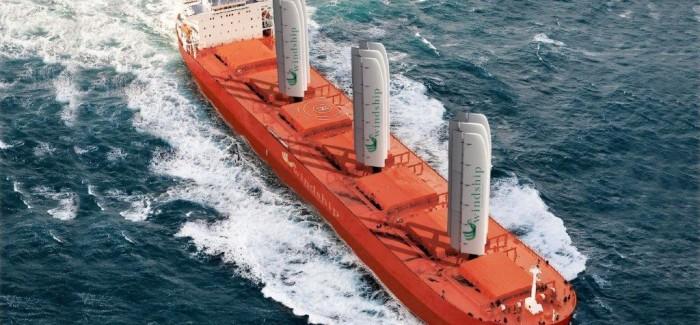 Windship Technology – IWSA Member