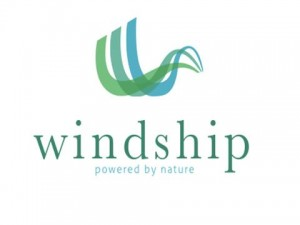 windship logo