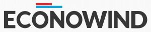 Econowind logo JPEG (Black)