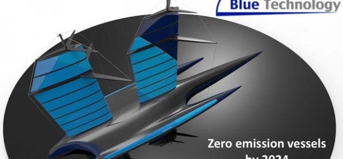 Blue Technology – IWSA Member
