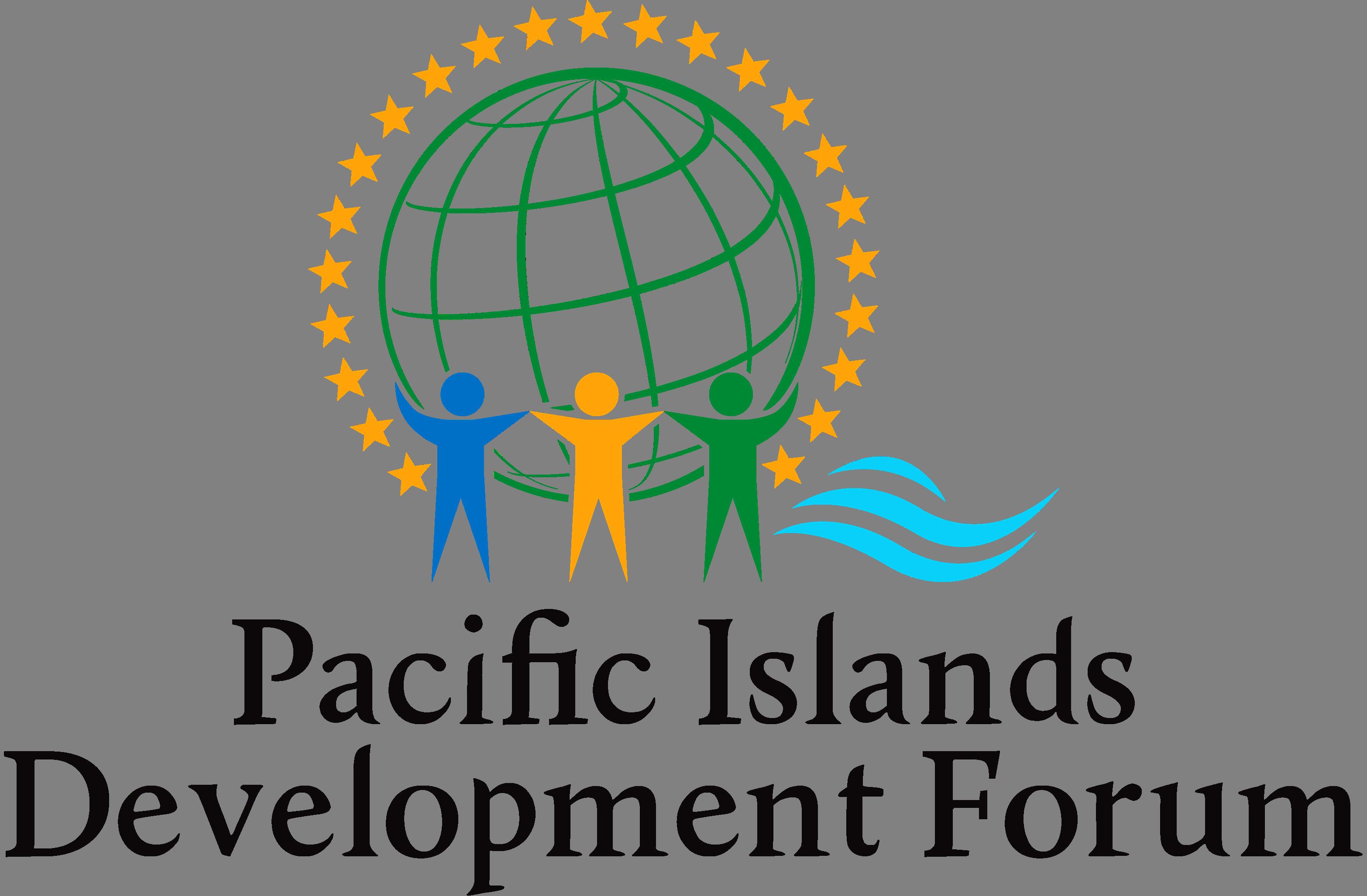 pacific islands development forum pidf � iwsa supporter