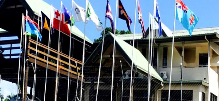 Pacific Islands Development Forum (PIDF) – IWSA Supporter