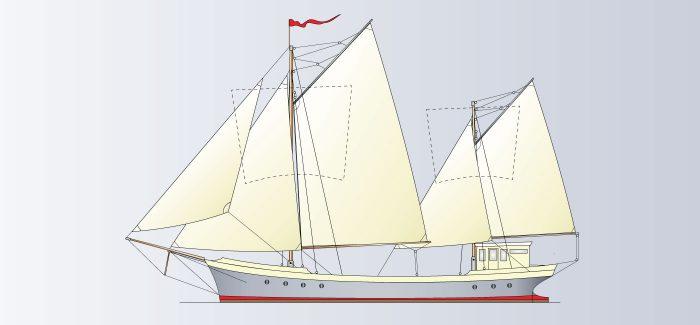 Go Sail Cargo – IWSA Associate Member