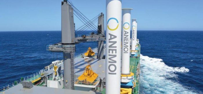 Anemoi Marine Technologies – IWSA Member