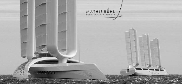 Mathis Rühl Architecture Navale – IWSA Supporter