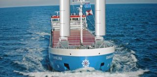 Wind Propulsion (WP) & Wind Assist Shipping Projects (WASP)