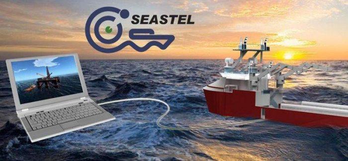 Seastel Marine System (Shanghai) Co. Ltd – IWSA Supporter