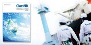 ClassNK – IWSA Associate Member