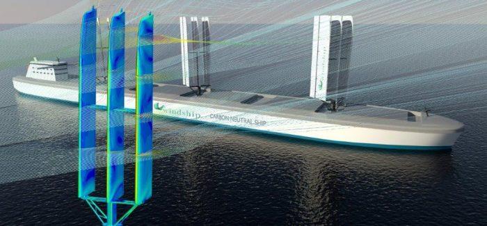 Cape Horn Engineering – IWSA Supporter