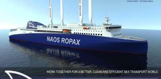 NAOS Ship and Boat Design – IWSA Member
