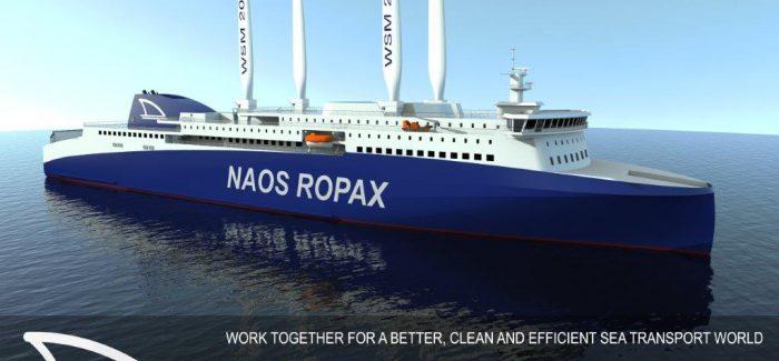 NAOS Ship and Boat Design – IWSA Member