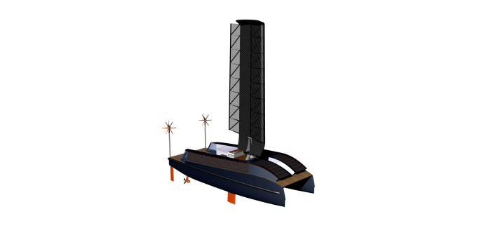 Green Marine Concepts BV – IWSA Supporter