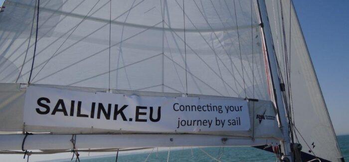 Sailink– IWSA Supporter