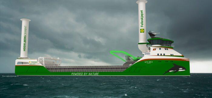 Norwegian Ship Design – IWSA Full Member
