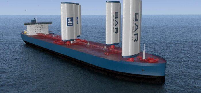 Yara Marine Technologies – IWSA Full Member