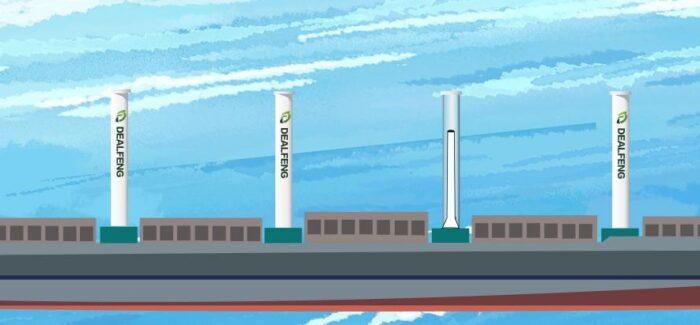 Dealfeng New Energy Technology – IWSA Full Member