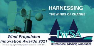 Wind Propulsion Innovation Awards 2021